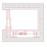 Cad Block of Heis in dwg