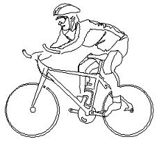 Cad Block of Syklist in dwg